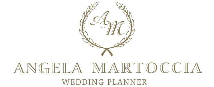 Angela Martoccia Wedding Planner